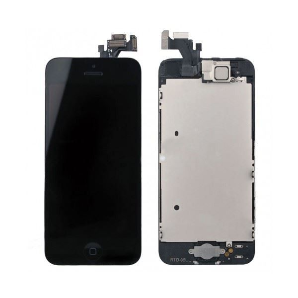 Ou acheter un ecran de remplacement pour iphone 5 for Photo ecran iphone 5c